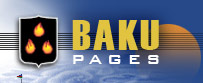 Baku Pages Hom